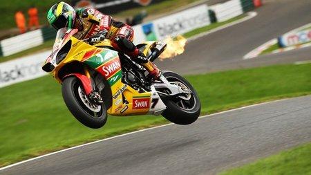 British Superbikes 2012: sigue con nosotros una temporada que hará historia