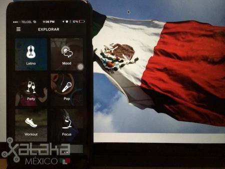 El éxito de Spotify en Latinoamérica es culpa de México