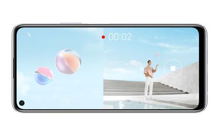 Huawei Nova 7 Se Pantalla