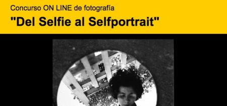 Estos son los ganadores del concurso de autoretratos organizado por PHotoEspaña 2016 y Fundación Canal