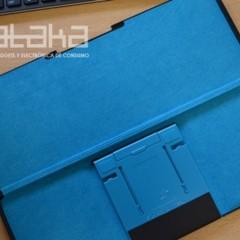 Foto 1 de 11 de la galería logitech-keyboard-tablet en Xataka