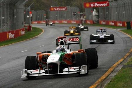 El Gran Premio de Australia no cambiará de hora