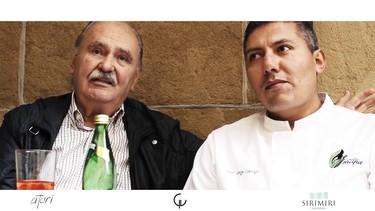 Una probadita de sabores mexicanos con la Ruta de la Milpa