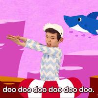 El nuevo vídeo más visto en la historia de YouTube es la canción tortura padres 'Baby Shark'