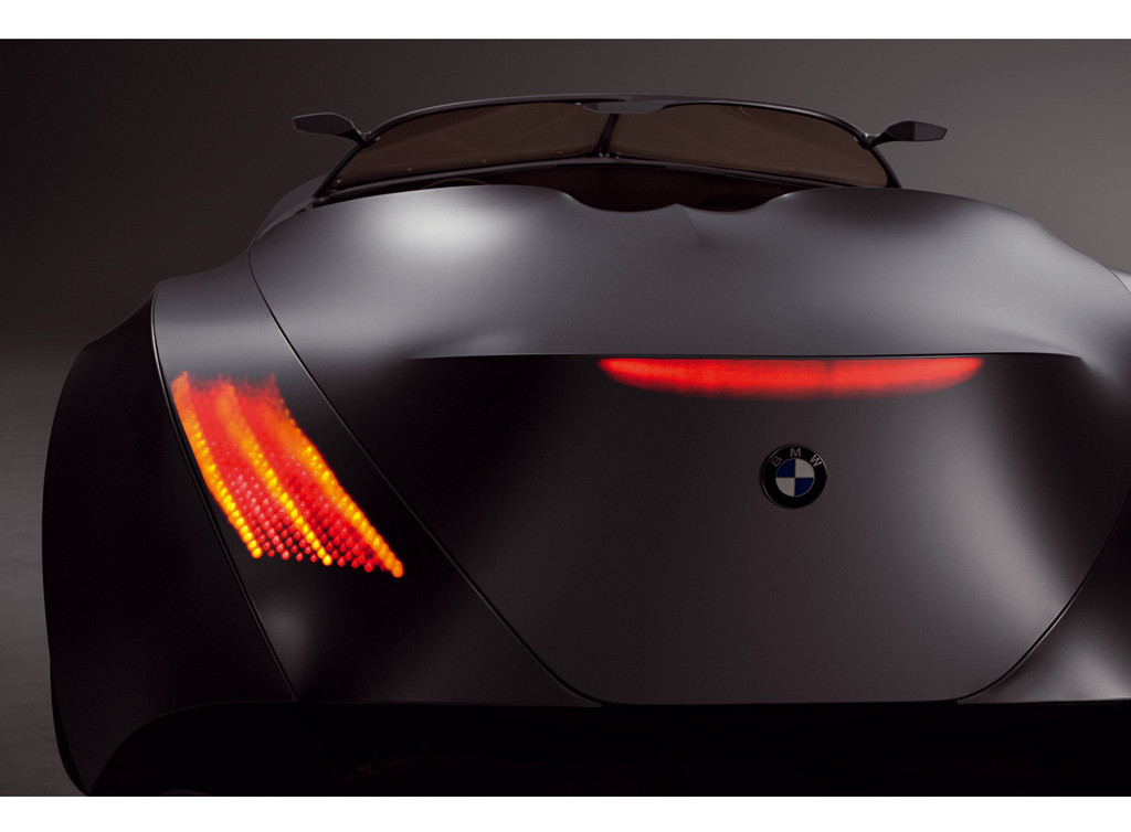Foto de BMW GINA Light Visionary Model (4/101)