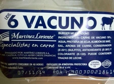 Vacuno 1