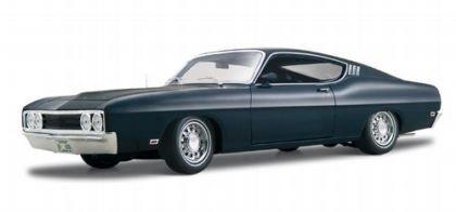 1970 Ford Torino Talladega