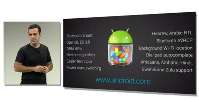 Ya disponibles las imágenes de fábrica de Android 4.3 para el Nexus 4, 7, 10 y Galaxy Nexus