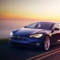 Tesla va en serio y se prepara para tener un Model S más rápido que el Porsche Taycan en el Nürburgring