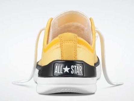 Foto de Nuevas zapatillas Converse Chuck Taylor All Star Remix (15/16)