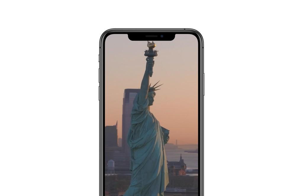 La Estatua de la Libertad ahorita se puede ver en realidad aumentada con todo lujo de detalles gracias a su nueva apps