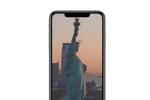 La Estatua de la Libertad ahora se puede ver en realidad aumentada con todo lujo de detalles gracias a su nueva app