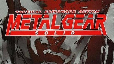 'Metal Gear Solid'. ¿La trilogía en HD?