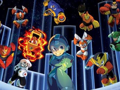 Mega Man regresará, aunque lo haría a la pantalla grande con una película