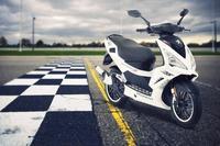 Peugeot Scooters y Mahindra se hacen socios en Europa