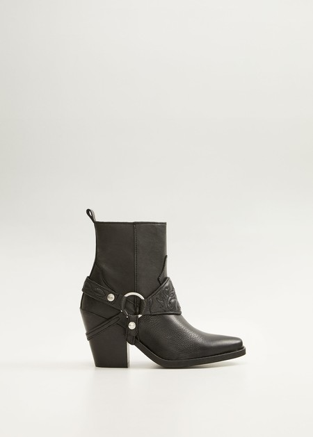 Mango Black Friday Botasmango Black Friday Botas 05