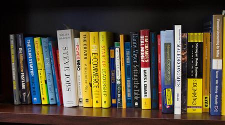 Libros Economia Gestion Empresarial