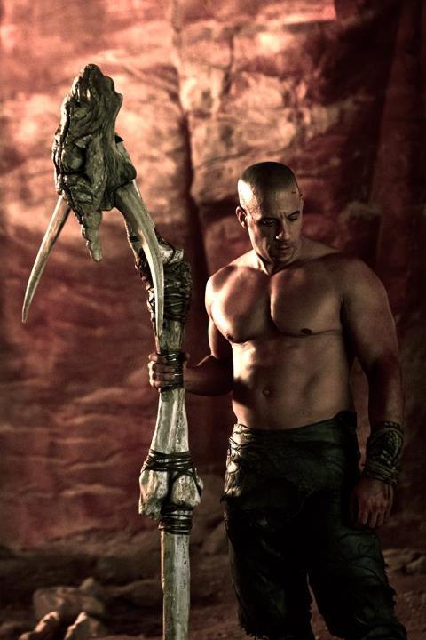 Foto de 'Riddick', imágenes (6/7)