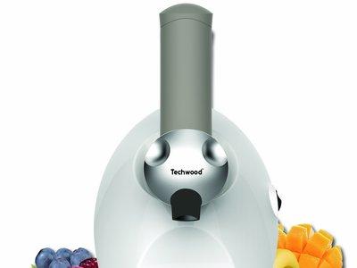 ¿Buscas una heladera barata? Amazon ha rebajado la Techwood TIC-2020 Freeze & Mix a 36,74 euros