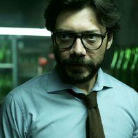 Álvaro Morte se une a 'La rueda del tiempo': Amazon ficha al Profesor de 'La casa de papel' para su ambiciosa serie