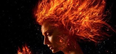 Aquí están las primeras imágenes de 'X-Men: Dark Phoenix', ¿el final de una era?