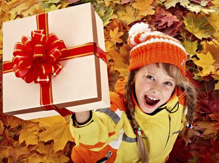 15 ideas de regalos para niños que no son juguetes