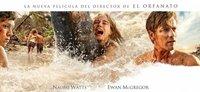 'Lo imposible', carteles de la esperada película de J.A. Bayona