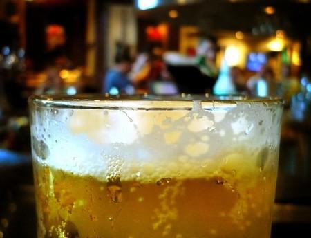 Caen las ventas de cerveza