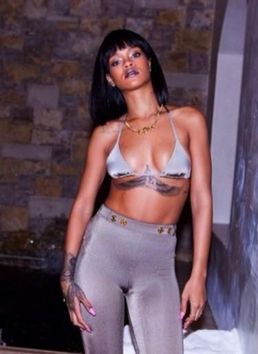Rihanna y Drake, una semana de lo más calentita en París