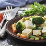 Dieta vegetariana: no es garantía de dieta sana