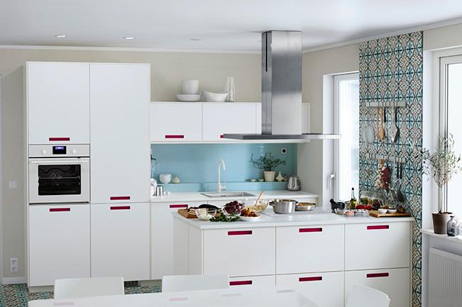 Cocinas Ikea 6