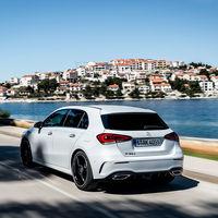 Probamos el Mercedes-Benz Clase A 2018, donde la realidad aumentada es ya una realidad