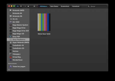 OpenEmu 2.0: mejoras y soporte para Sony PlayStation, Sony PSP y Nintendo 64 entre otras