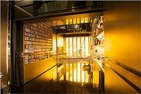 Casas poco convencionales: un apartamento innovador en Hong Kong