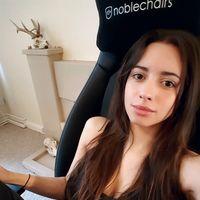 """Sweet_Anita, o cuando los """"fuck you, bitch"""" provocados por el Síndrome de Tourette te convierten en una estrella de Twitch"""