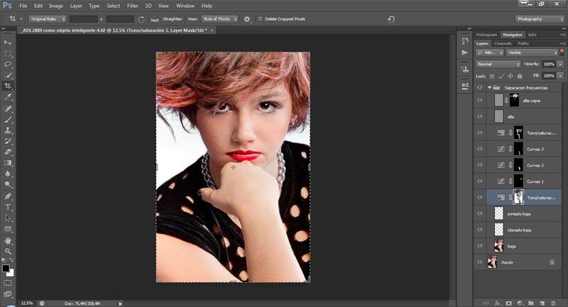 Foto de Aprendiendo con Adobe Photoshop CS6: Características para fotógrafos (Capítulo 1, segunda parte) (1/14)
