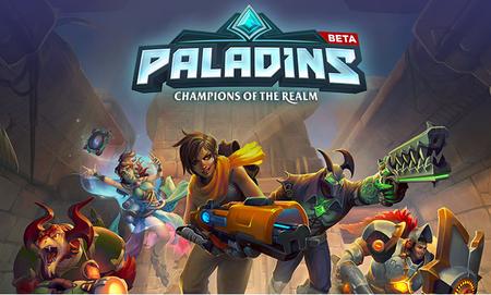 Paladins: Champions of the Realm, el free-to-play de PC llegará a consolas para competir contra Overwatch; regístrate a la beta
