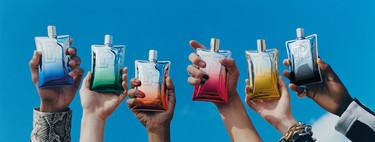 Así es #Pacollection: las fragancias unisex de Paco Rabanne para expresar nuestra individualidad
