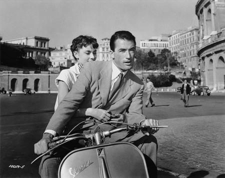 Vacaciones En Roma Peliculas Que Te Inspiran Para Elegir Donde Viajar En Verano