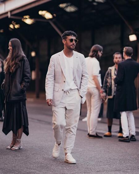El Mejor Street Style De La Semana Nos Lleva A Descubrir La Moda De Australia En Su Semana De La Moda 14
