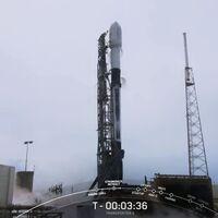 SpaceX lanza al espacio la misión Transporter-2: su cohete Falcon 9 lleva 88 satélites, entre ellos uno hecho en México