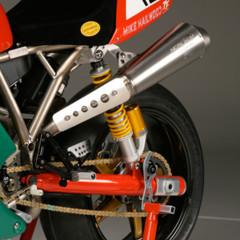Foto 8 de 14 de la galería ncr-mike-hailwood-tt-en-el-motodays-de-roma en Motorpasion Moto