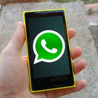 WhatsApp desaparece definitivamente de Windows Phone y de antiguos Android