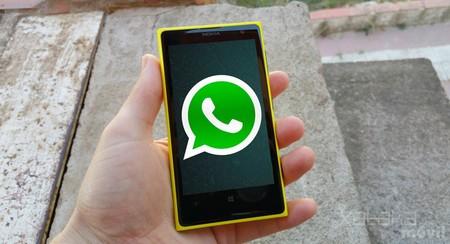 WhatsApp desaparece definitivamente de Windows Phone y de antiguos Android