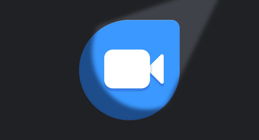 Google Duo begins to activate the dark mode users