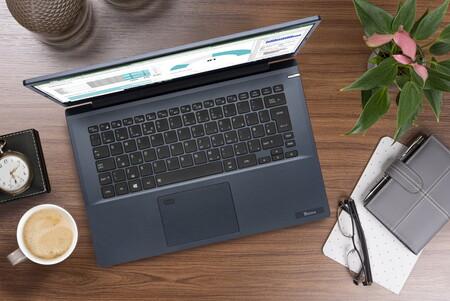 Dynabook amplía su línea Tecra con nuevos portátiles con más opciones de seguridad y gestión remota para el trabajo híbrido