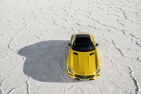 El Mercedes-AMG GT, ahora en vídeo