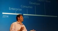 La oferta de actualizar gratis a Windows 10 durante el primer año no estará disponible para empresas