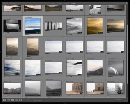 ¿Cómo podíamos vivir sin las colecciones inteligentes de Adobe Lightroom?