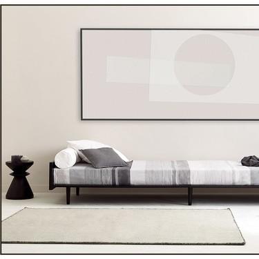 Los ambientes minimalistas y atemporales con piezas neutras son una de las nuevas propuestas de Zara Home para esta temporada